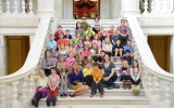 Compass Discoverers Head to the State House!