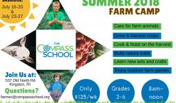 Compass Farm Camp