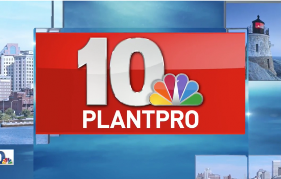 Compass Farm Featured on Turn to 10 Plant Pro