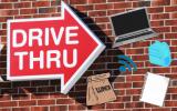 Resource Drive-Through
