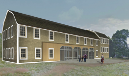 The Compass School Facility Redesign