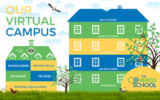 Compass Builds a Virtual School Campus for Distance Learning